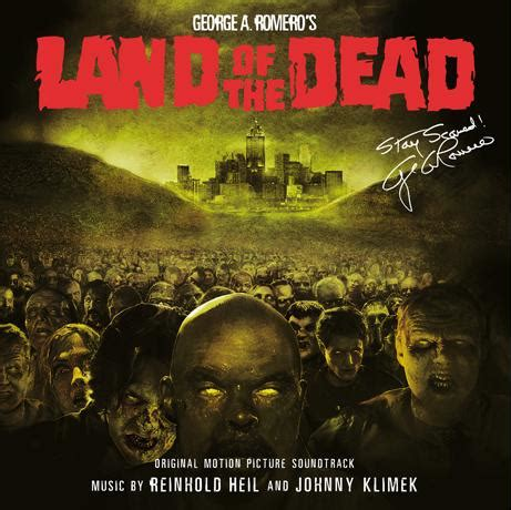 kumpulan film zombie seru kumpulan film horor land of the dead