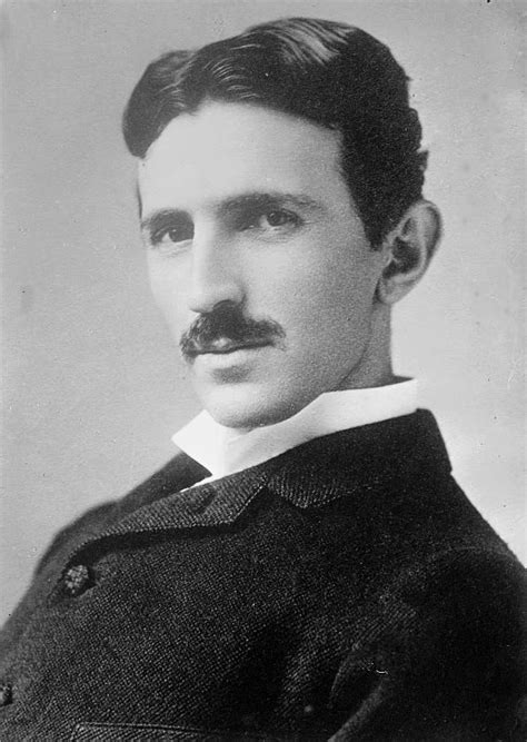 Nicola Tesla The Convict And The Currents Hankering For History
