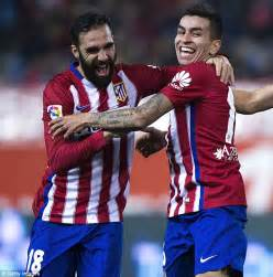 newcastle united in talks to sign atletico madrid defender