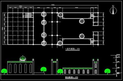design masjid autocad beginner learn landscape design cad blocks free