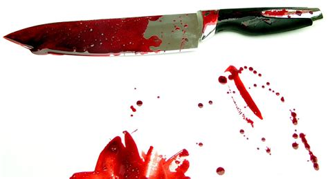 Blood Of A bloody knives by blood stock on deviantart