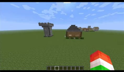 Minecraft Instant House Mod by The Instant House Mod 1 12 2 1 11 2 For Minecraft Mc Mod Net