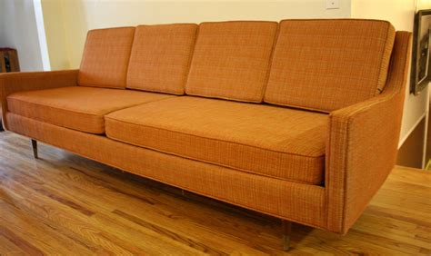 tips for buying a sofa modern mid century sofa buying tips traba homes