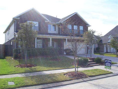 18527 w shore dr cypress 77433 foreclosed