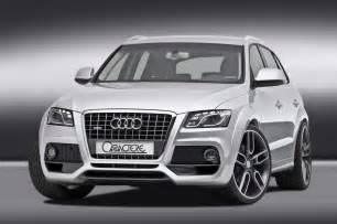 Audi Q5 Auto Audi Q5 Car Tuning