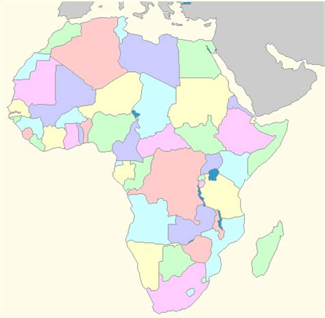 yourchildlearns africa map htm countries image search results