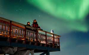 best place to see lights best places to see the northern lights travel leisure