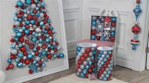 martha stewart christmas tree lights not working ask martha how to make an ornament tree youtube