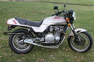 Suzuki 1100 Gs 1982 Suzuki Gs 1100 E