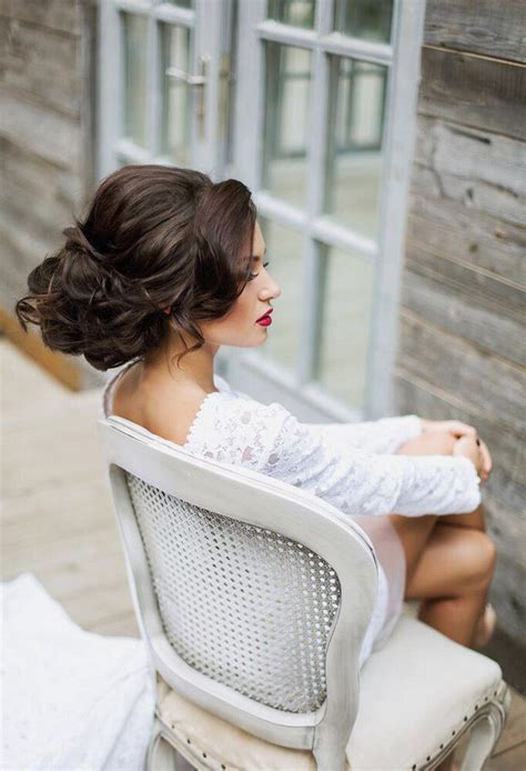 how to get a lifted crown hairdo 1000 ideas about bridal hair on pinterest wedding hairs