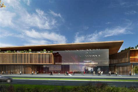 ta architects sel 199 uklu congress center ta tabanlıoğlu architects