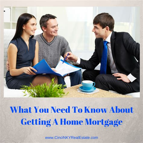 getting a mortgage on a house that needs work what you need to know about getting a home mortgage cincinnati northern kentucky