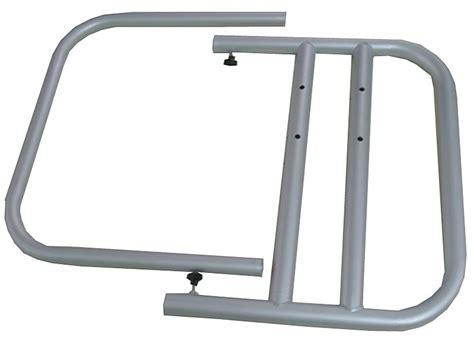 aluminum boat vibration aluminum frame sitting platform for inflatable boat dinghy