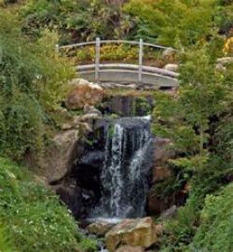 Quarry Hill Botanical Garden by Visit Quarryhill Botanical Garden Sonoma County