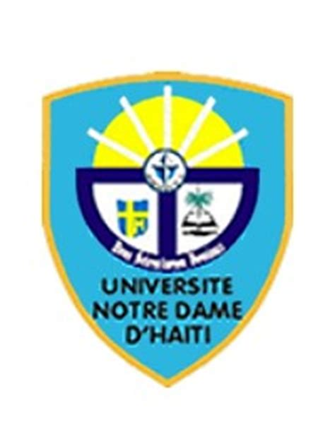 Notre Dame Mba Admissions Staff by Haiti Education Toward A Mba Program In Haiti