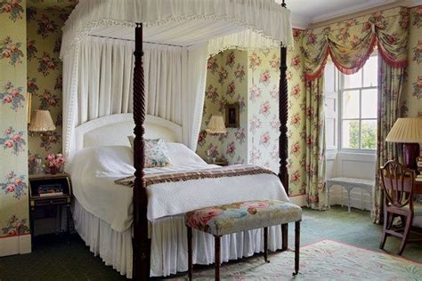 bedroom design kent traditional chintz bedroom lakes poster beds and house