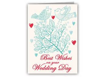 romancing birds wedding greeting card giftsmate