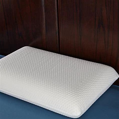 Buy Memory Foam Buy Puredown Memory Foam Pillow Rebound With Hexagon