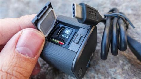 Gopro Hero5 5 Session on gopro hero5 session review gearopen