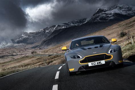 Aston Martin V12 Vantage Specs by Aston Martin V12 Vantage S Manual Review Prices Specs