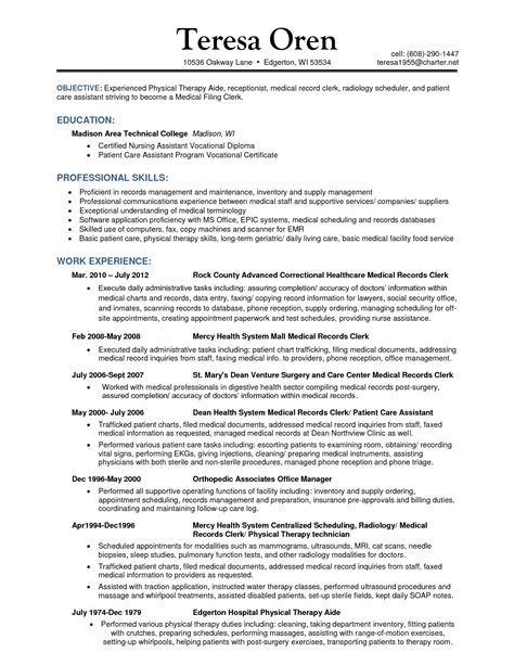 Patient Scheduler Cover Letter by Receptionist And Patient Quotes Quotesgram