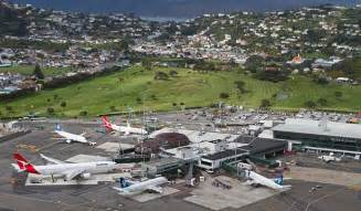 Car Sales New Zealand Wellington Wellington Airport Buying Up Houses Stuff Co Nz