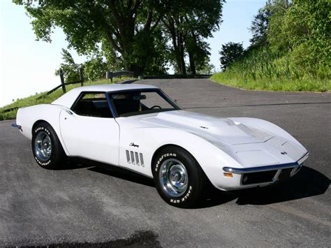 highly decorated 1969 l88 corvette heading to amelia