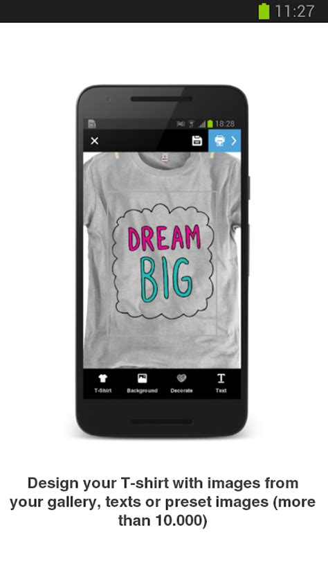 design hoodie app design get your t shirt android apps on google play