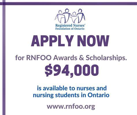 nursing scholarships on quot most schools of nursing