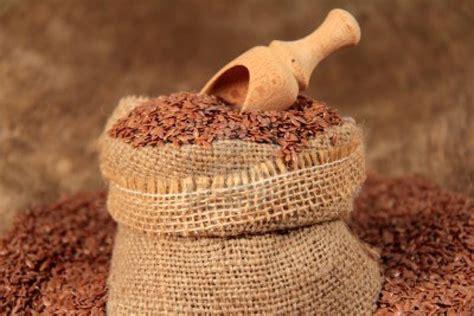 semi di lino in cucina e nella dieta alimentare tacchi e