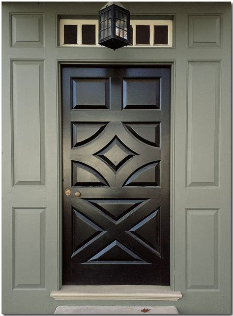 exterior door paint classic colonial paint color ideas house painting tips