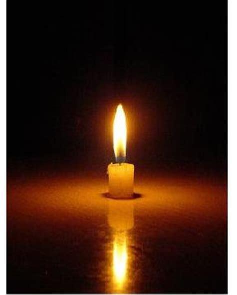 imagenes navideñas velas basta un poco de luz para poner fin a la m 225 s profunda