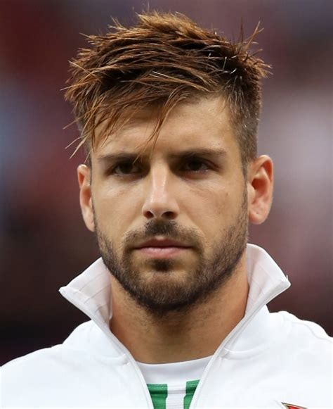miguels hairstyle 10 soccer players with extraordinary hairstyles