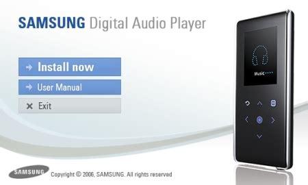 Basic K3 Digital Audio Player Black Mp3 Player review samsung k3 yp k3 pocketables