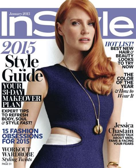 I This On In Style Magazines Site What Is In Your Bag by Instyle Magazine Covers 2015 Instyle