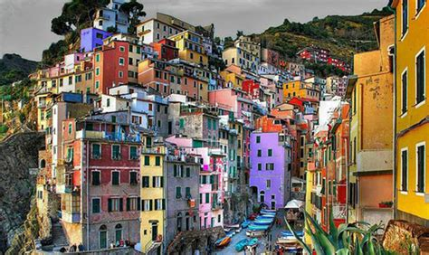 colorful cities 8 most colorful cities on earth
