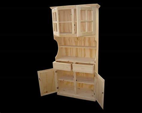 muebles de living comedor en pino