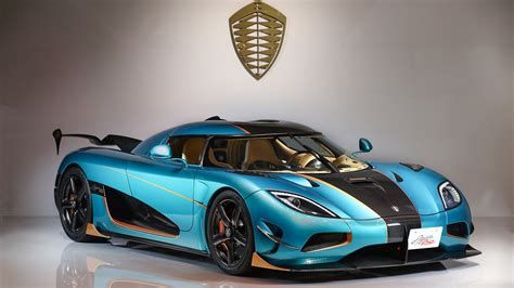 Koenigsegg A Koenigsegg Agera Rsr Is A Japan Only Limited Edition