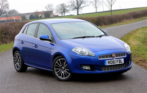 fiat bravo fiat bravo pictures posters news and on your