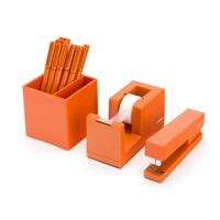 Bright Colored Desk Accessories by Best 25 Orange Office Ideas On Burnt Orange Color Burnt Orange Paint And Burnt