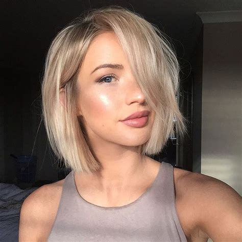 hair cuts on pinterest 23 images on diagonal forward bangs and 23 best best hairstyles ideas 2016 2017 images on
