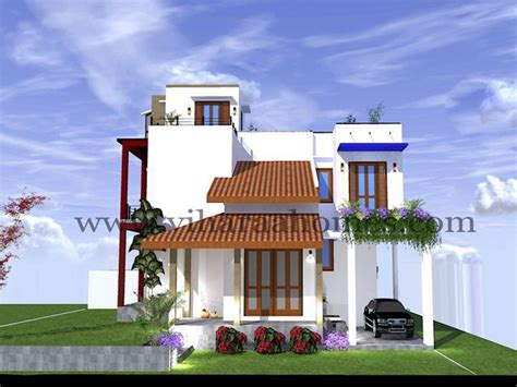 modern home design sri lanka modern house plans of sri lanka house plans