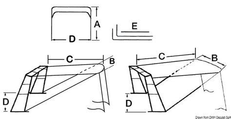 glasfaser vs stahl eingangstür die zwei kapit 228 ne bootszubeh 246 r teleskop verdeck f 252 r