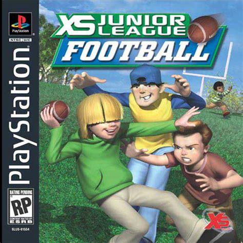 League Kumo 1 5 Jr sony playstation ps1 x covers box scans box cd