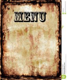 blank cafe menu template www pixshark com images
