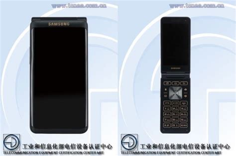 new talk phones new samsung flip phone leaked cellular country reviews