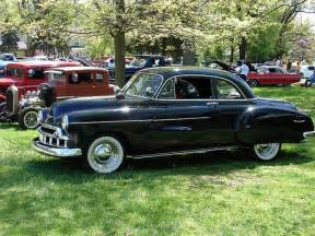 1949 Chevrolet Coupe 1949 Chevrolet Delux Business Coupe Flickr Photo
