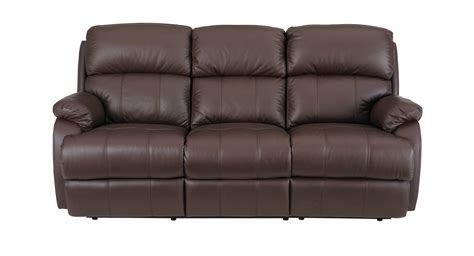 sofa cat paris 3 seat sofa cat 35 leather hills furniture store