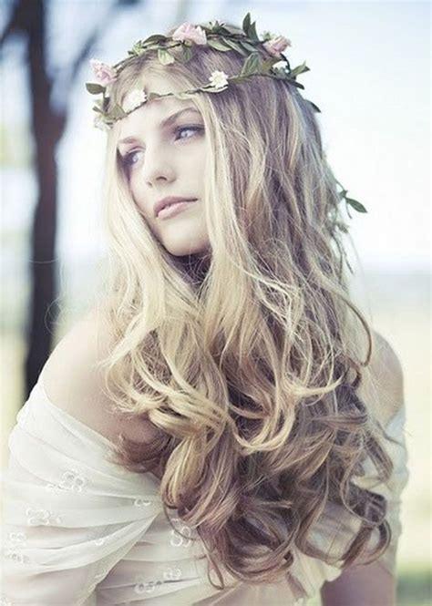 crown 6 inch volume hair styles beautiful thick wavy hairstyle blonde hair big bodied hair