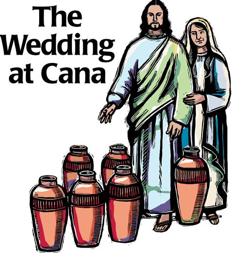 The Wedding Feast At Cana 2 1 11 by The Wedding At Cana Sermon On 2 1 11 By Pr